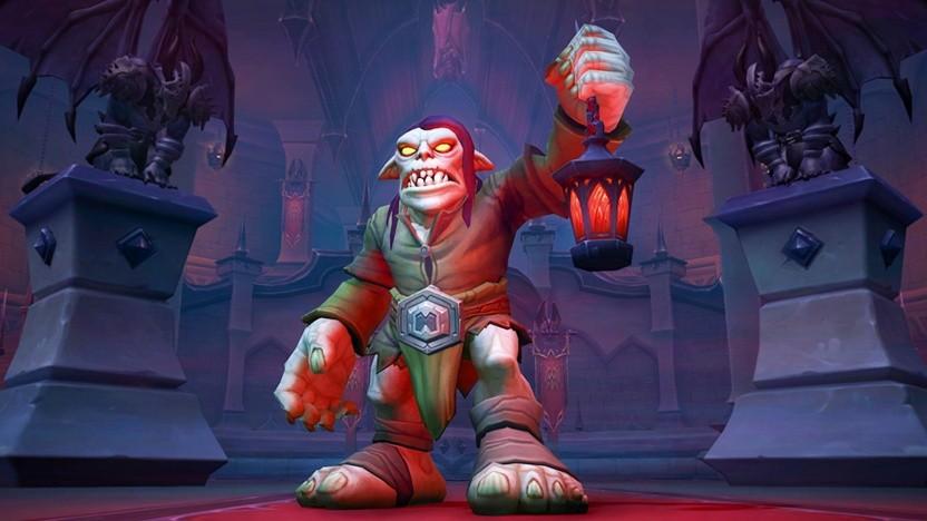 Artwork von Warcraft