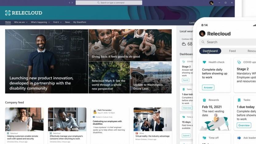 Microsoft Viva erweitert die Möglichkeiten von Teams deutlich.