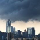 Wochenrückblick: Die Wolke macht Verlust
