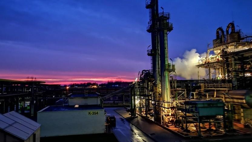 Die Produktion von Ammoniak ist bisher eine schmutzige und klimaschädliche Angelegenheit - doch das könnte sich bald ändern.