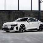 Taycan-Technik: Bilder des Audi E-Tron GT auf Instagram