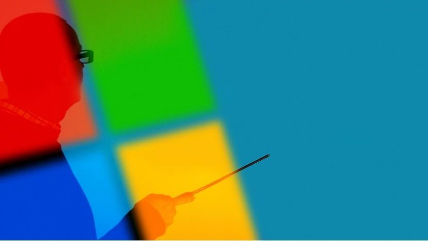 Bundesbehörden sind abhängig von Microsoft und bezahlen viel Geld.