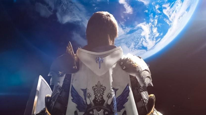 Artwork von Final Fantasy 14 - Endwalker