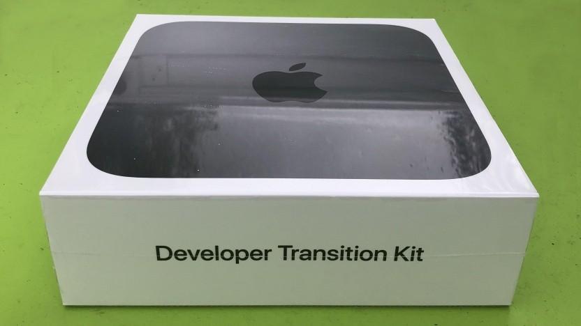 Developer Transition Kit