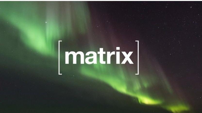 Die Matrix-Macher haben der Fosdem erfolgreich die Infrastruktur gestellt.