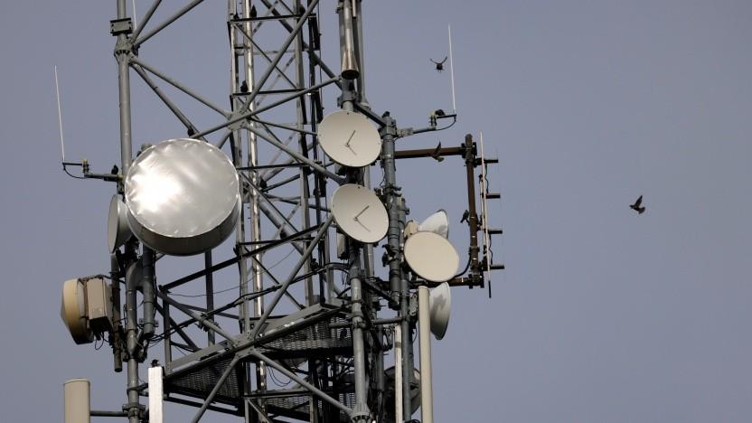 Bundesbehörden setzen bei der Ortung von Verdächtigen weiter auf Mobilfunkdaten.