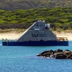 Erneuerbare Energien: Australische Insel bekommt ein Wellenkraftwerk