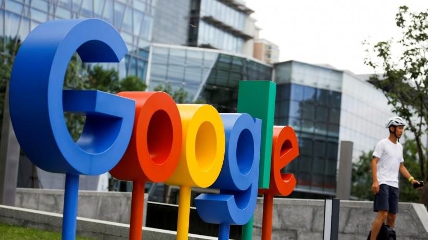 Google informiert über bekannte Sicherheitslücken.