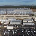 Gigafactory Berlin: Bauverzögerungen bei Tesla-Fabrik in Grünheide