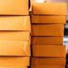 Pandemie-Logistik: Apple verschickt leere iPad-Kartons um die halbe Welt