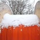 Deutsche Telekom: Glasfaserausbau wegen Kältewelle unterbrochen
