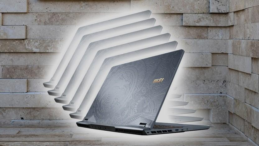 Mehrere Gaming-Notebooks können für Ethereum-Mining genutzt werden.