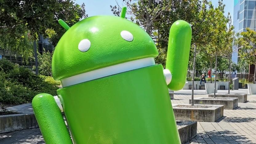 Die neue Android-Version wird wohl im Herbst kommen.