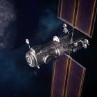Artemis: Falcon Heavy soll Raumstation zum Mondorbit bringen