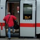 Reisen: Bahn beendet Ticketkauf beim Schaffner