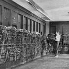 Eniac: Der erste Röhrencomputer wird 75