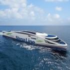 Schiff: Stena Line plant zwei elektrische Fähren