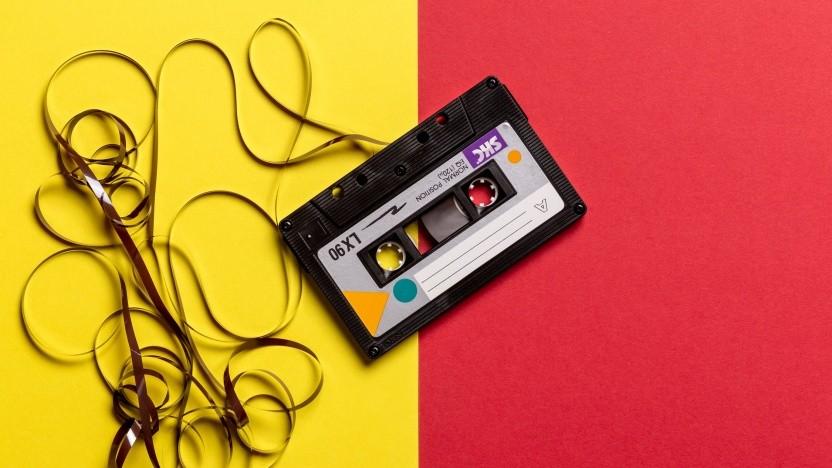 Musikaufnahmen sind seit der Erfindung von Kassetten immer Teil von Problemen mit dem Urheberrecht.