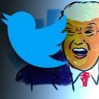 Keine Sonderregel: Trump bleibt dauerhaft auf Twitter gesperrt