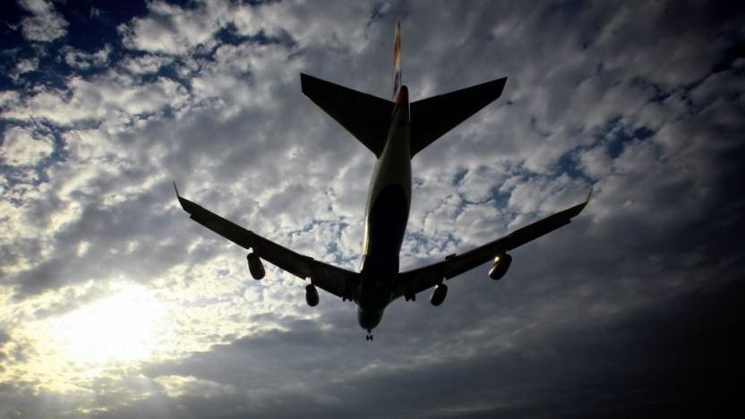 Mit der Initiative Destination 2050 will die Luftfahrtbranche CO2-neutral werden.