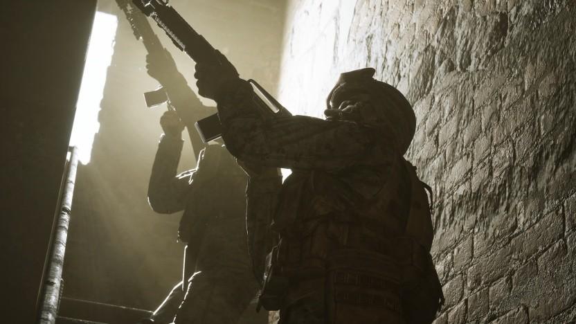 Artwork von Six Days in Fallujah