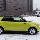 Honda E im Test: Lieber warm oder schnell ans Ziel kommen?
