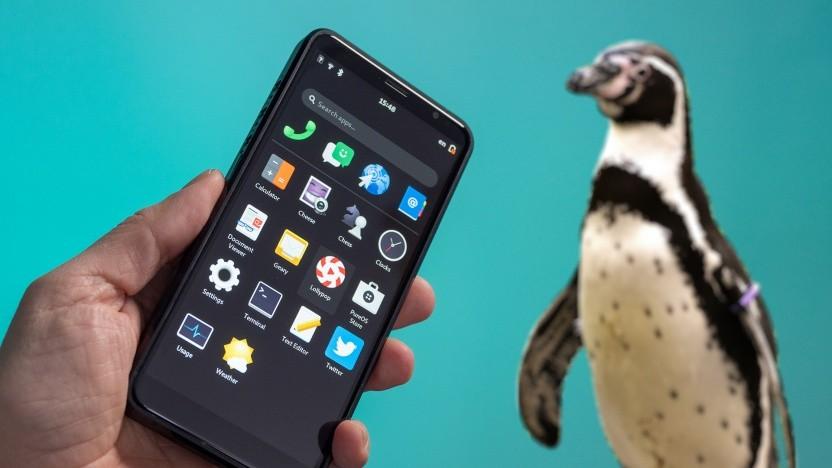 Das Librem 5 hat uns enttäuscht, aber wir bleiben Linux trotzdem treu