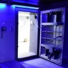 Cyberbunker: Als Putzfrau eingeschleuste Polizistin darf nicht aussagen