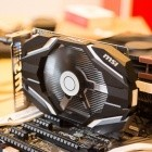 Pascal-Grafikkarte: Nvidia gräbt noch ein paar Geforce GTX 1050 Ti aus
