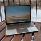 Surface Laptop Go im Test: Microsoft baut besten Laptop für unter 800 Euro