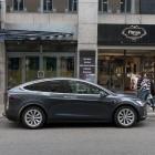 Elektroauto: Tesla muss erneut über 12.000 Model X zurückrufen