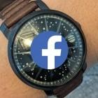 Soziales Netzwerk: Bei Facebook entsteht eine Smartwatch im Geheimen