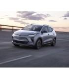SUV und Schrägheck: Chevy Bolt in zwei neuen Versionen vorgestellt