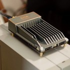 Kickstarter: Mini-Bastelserver hat zwei SATA- und Netzwerkbuchsen