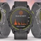 Garmin Enduro: Smartwatch mit Akku für Extremsportler