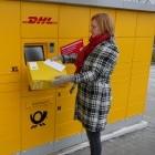 Deutsche Post: Neue Poststation bietet Videochat
