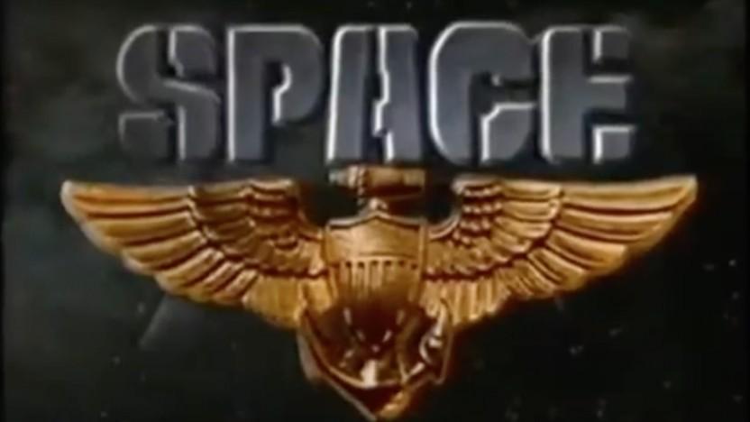 Aus dem Intro der Neunziger-Jahre-Serie Space 2063