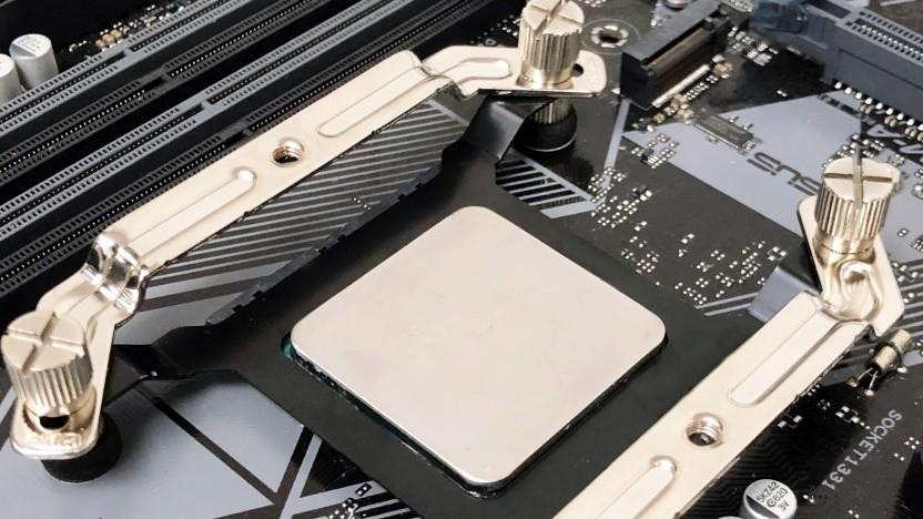 AM4 CPU Protection Bracket