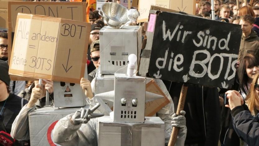 Die Bots könnten auch im September 2021 wieder wählen gehen.
