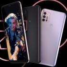 Motorola: Moto-Smartphones mit Vierfachkameras ab 150 Euro