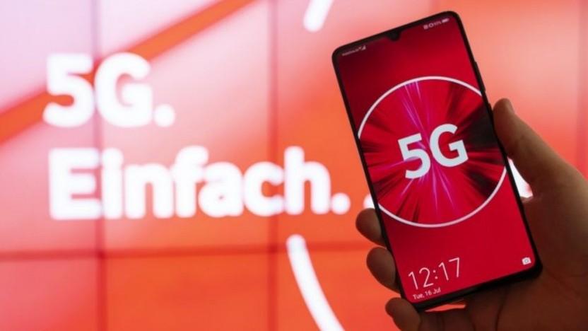 Nicht überall, wo 5G draufsteht, ist auch echtes 5G drin.