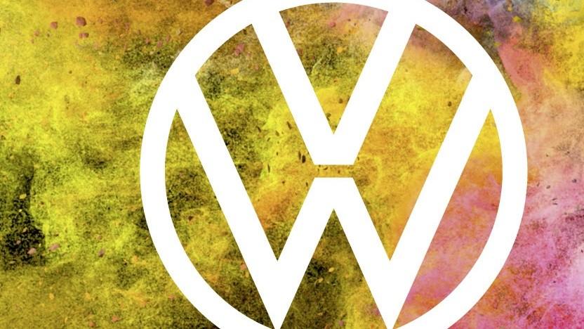Immer mehr Elektroautos von Volkswagen