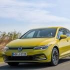 Volkswagen: Zwei Tage alter VW Golf Hybrid explodiert und brennt aus