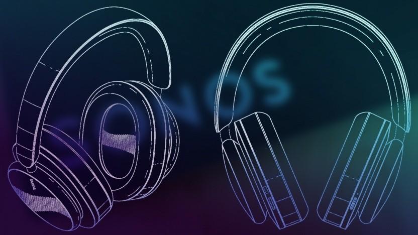 Sonos arbeitet weiter an eigenen Bluetooth-Kopfhörern.