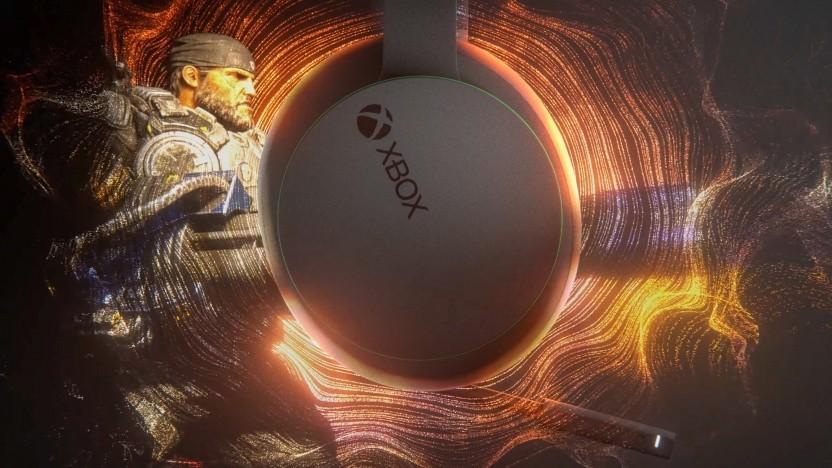 Artwork des Xbox Wireless Headsets