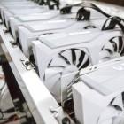 Geforce-Grafikkarten: Coin-Mining wird mit PC-Gaming-Hashtag beworben