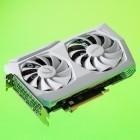 Geforce RTX 3060 (12GB) im Test: Der Preisleistungskracher - eigentlich