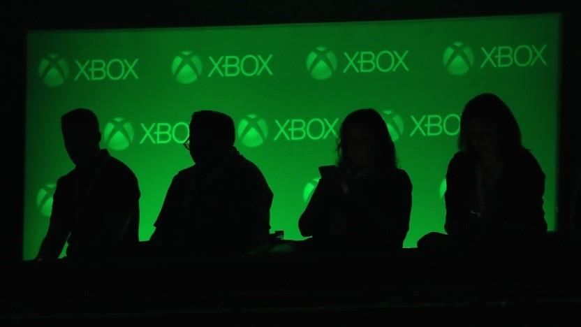 Xbox auf der Spielemesse E3 2019