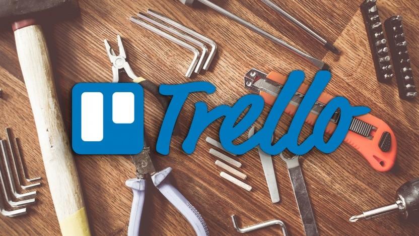 Trello bekommt viele neue Funktionen.