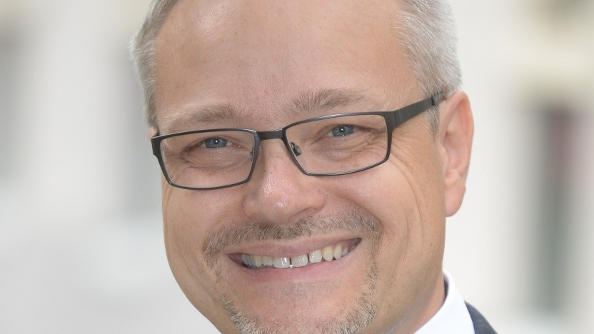 Der AfD-Bundestagsabgeordnete Marc Bernhard lehnt Elektromobilität ab.